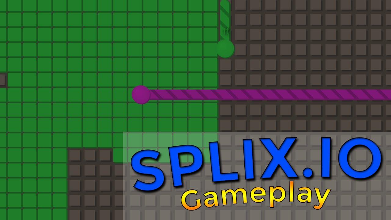 splix.io game app